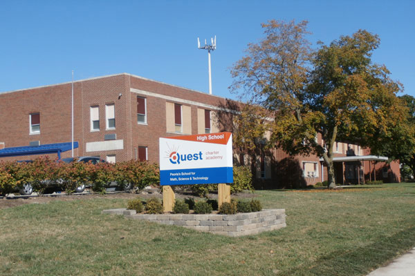 Photo of Quest High School